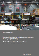 FOSS4G Proceedings 2016